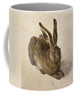 Hare Coffee Mug