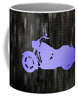 Harley Art Coffee Mug