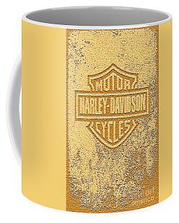 Harley-davidson Coffee Mug