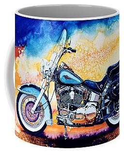 Harley Hog I Coffee Mug