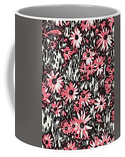 Harmonic Diffusions Coffee Mug