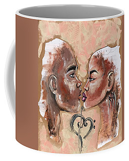 Harmonies Coffee Mug