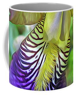 Harmony 4 Coffee Mug by Lynda Lehmann