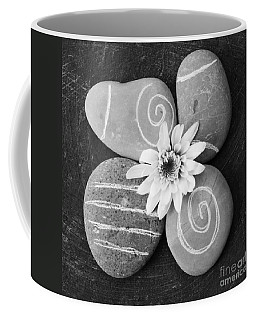 Harmony And Peace Coffee Mug