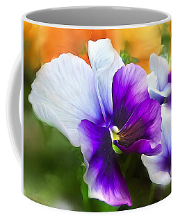 Harmony Coffee Mug
