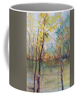 Harmony In Perfect Key Coffee Mug
