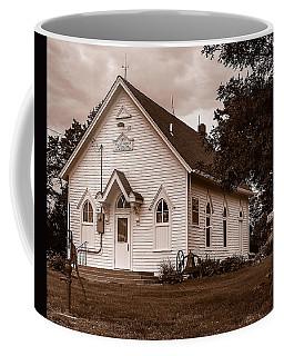 Harmony School Coffee Mug