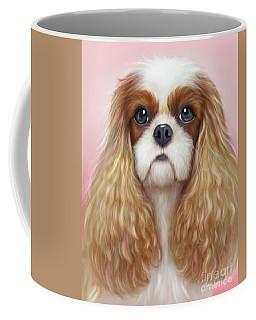 Harper Cavalier Coffee Mug