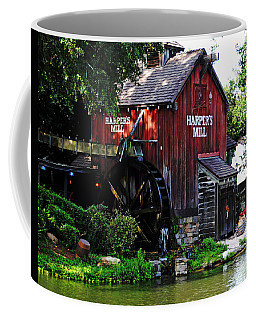 Harpers Mill Coffee Mug