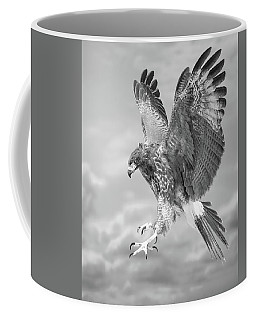 Harris's Hawk Coffee Mug