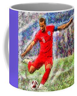 Harry Kane Coffee Mug