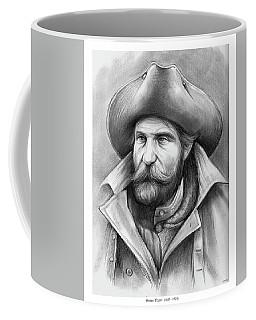 Harry Yount Coffee Mug