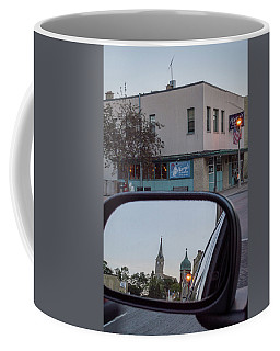 Harry's And St Mary's Coffee Mug by James Meyer