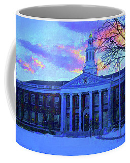 Harvard Business Coffee Mug