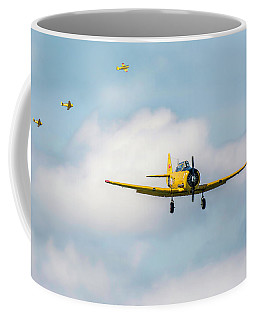 Harvard Mk49 Coffee Mug