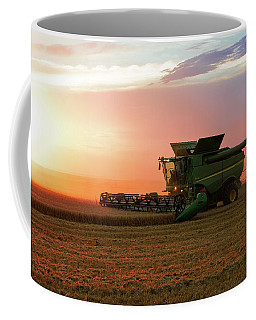 Harvest Colors Coffee Mug