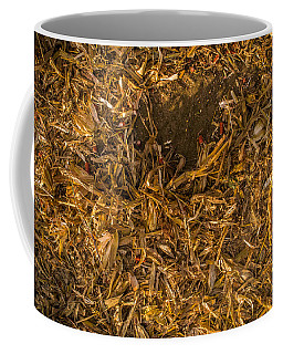 Harvest Leftovers Coffee Mug