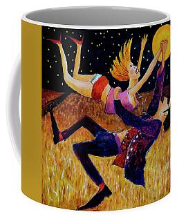 Harvest Moon Jive Coffee Mug