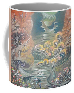 Harvest Moons Coffee Mug