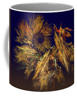 Harvest Of Hope Coffee Mug