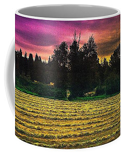 Harvest Twilight Coffee Mug