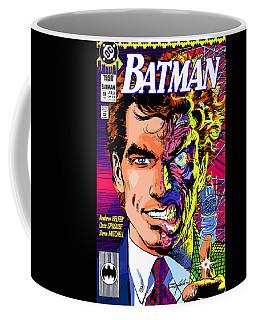 Harvey Dent  Coffee Mug