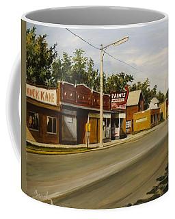 Harvey Paint Store Coffee Mug
