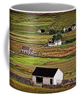 Harwood In Teesdale Village Coffee Mug