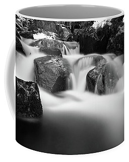 Harz Mountain Stream Coffee Mug