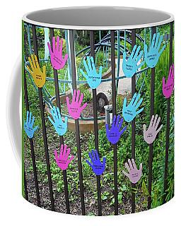 Has Healing 3 Coffee Mug