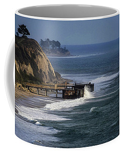 Haskells Beach  Coffee Mug