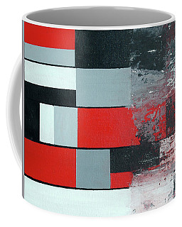 Hastening The Inevitable Coffee Mug