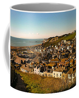 Hastings, Sussex, England Coffee Mug