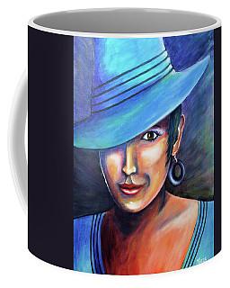 Hat Affair Coffee Mug