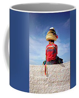 Hats Coffee Mug