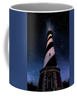 Hatteras Light 1 Coffee Mug