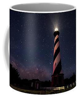Hatteras Light 2 Coffee Mug