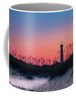 Hatteras Coffee Mug