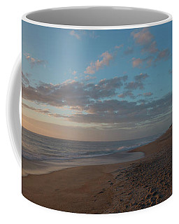 Hatteras Sunrise Coffee Mug