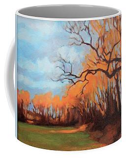 Haunting Glow Coffee Mug