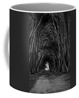 Haunting II Coffee Mug