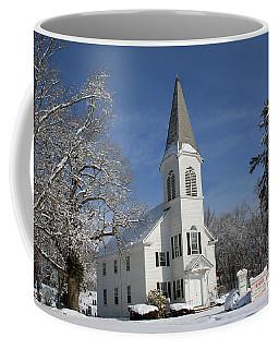 Hauppauge United Methodist Church  Coffee Mug