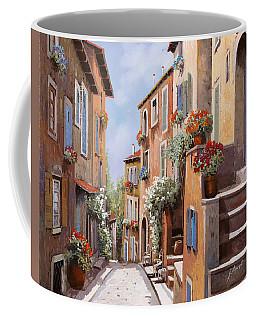haut de Cagnes Coffee Mug