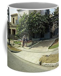Havana-10 Coffee Mug