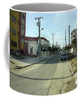 Havana-12 Coffee Mug