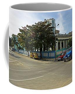 Havana-14 Coffee Mug