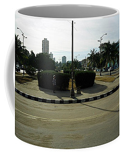 Havana-15 Coffee Mug