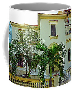 Havana-18 Coffee Mug