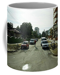 Havana-2 Coffee Mug