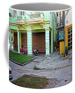Havana-20 Coffee Mug